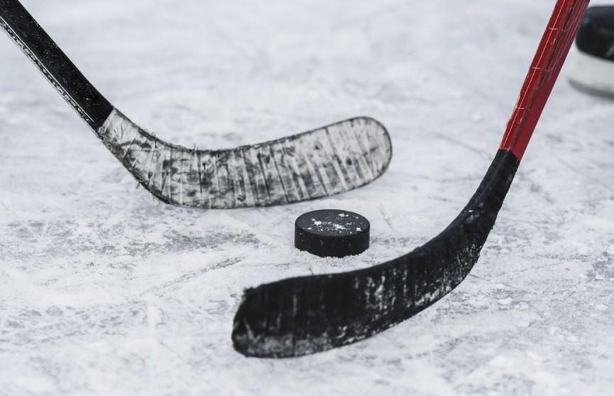 Белорусы уступили россиянам на турнире в Словакии
