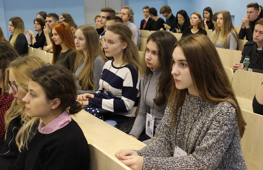 Конкурс литературного творчества проведут среди белорусских студентов