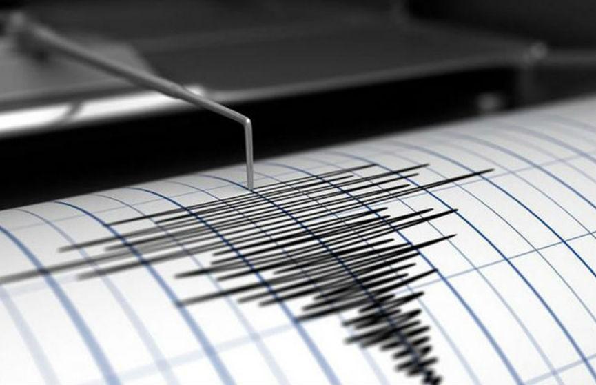 Сильное землетрясение произошло в Аргентине