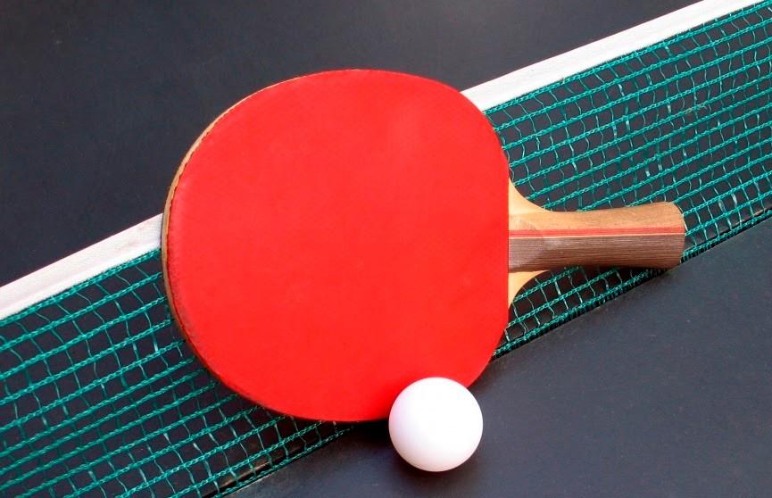 В финале Олимпийского турнира по настольному теннису сразятся два представителя Китая
