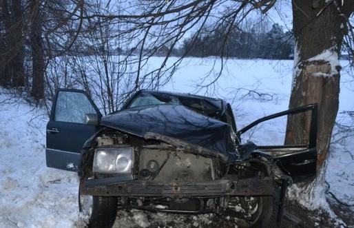 ДТП в Брестском районе: пострадала девочка-подросток