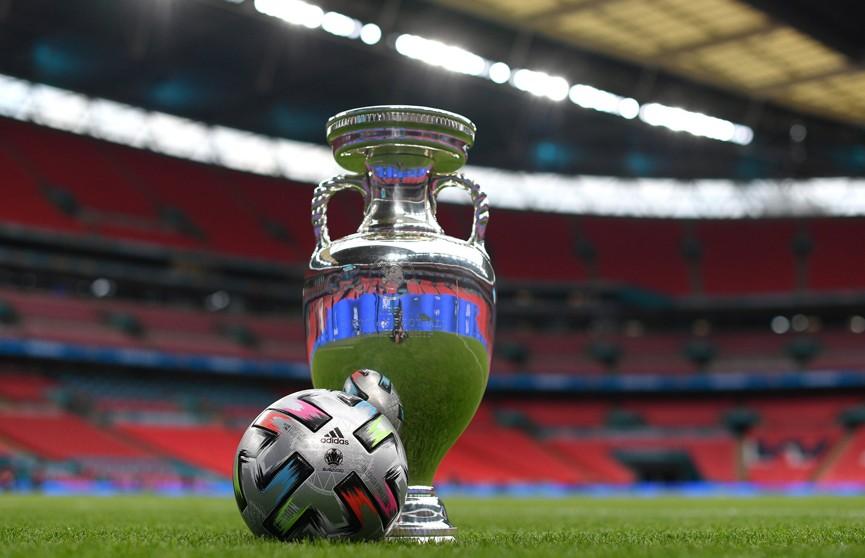 Сборная Италии победила англичан в финале Евро-2020