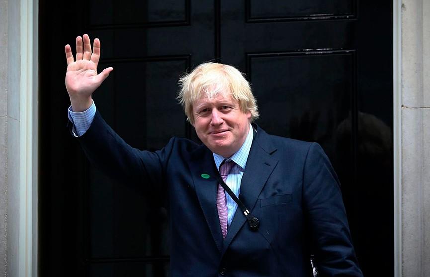 Борис Джонсон станет новым премьер-министром Великобритании