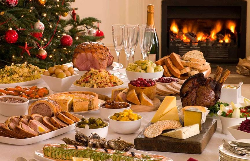 Новогоднее меню-2020: пять рецептов иностранных блюд, которые украсят ваш праздничный стол