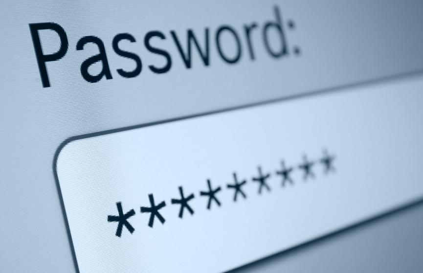 Назван пароль, который могут легко взломать