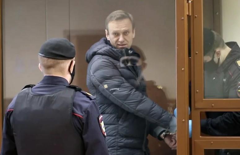 Суд над Навальным по делу о клевете на ветерана в очередной раз отложили