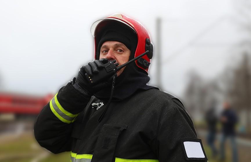 Cпасатели проведут масштабную тренировку в «Минск-Арене»