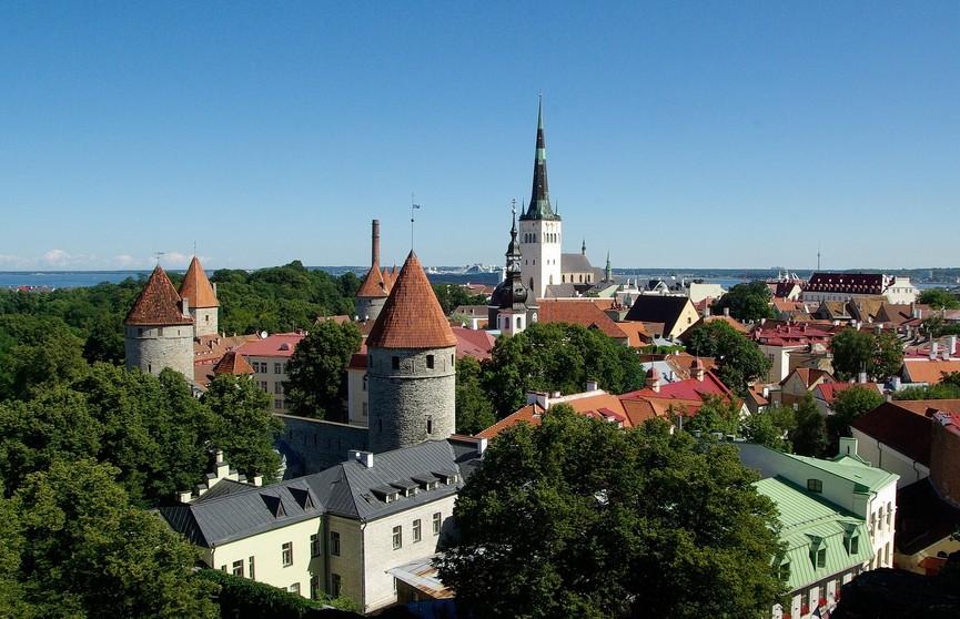 В Эстонии разрешили въезд вакцинированным «Спутником V»