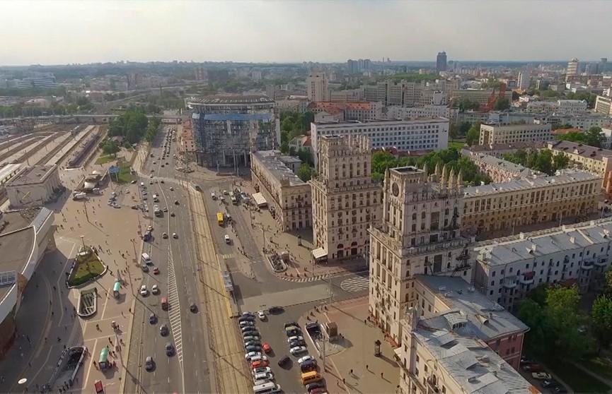 «Ворота Минска»: как возник главный символ столицы и что там внутри?
