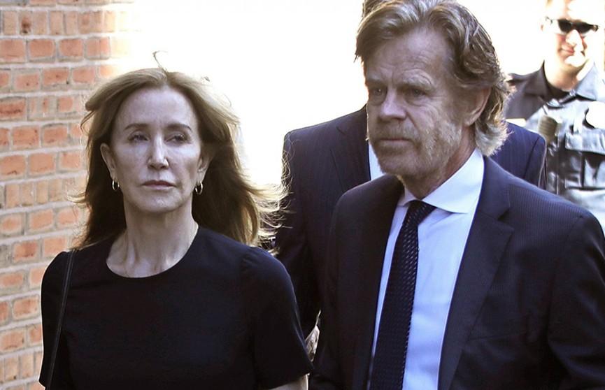Звезде «Отчаянных домохозяек» вынесли приговор за мошенничество