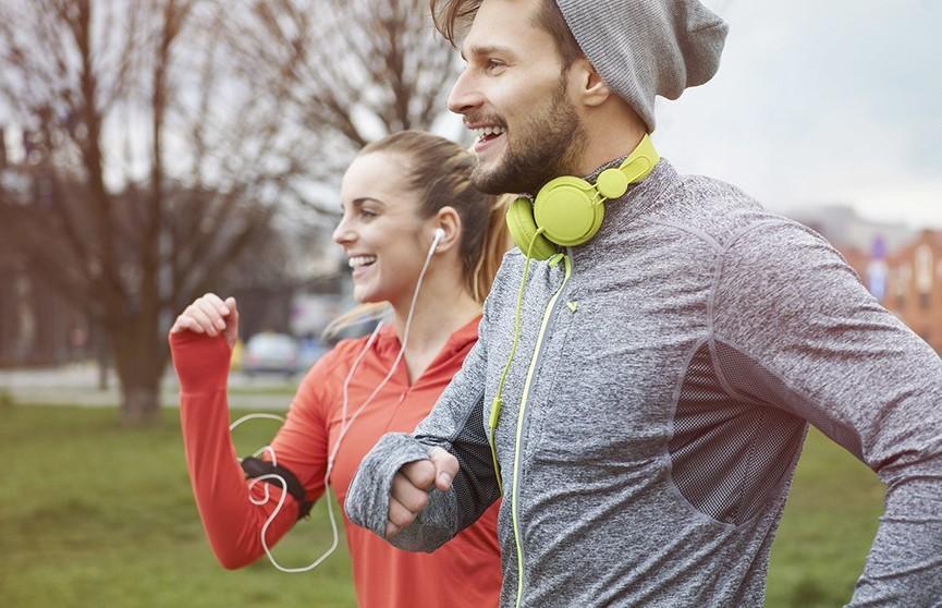 Отличная память и высокая продуктивность: занятия спортом повышают интеллект