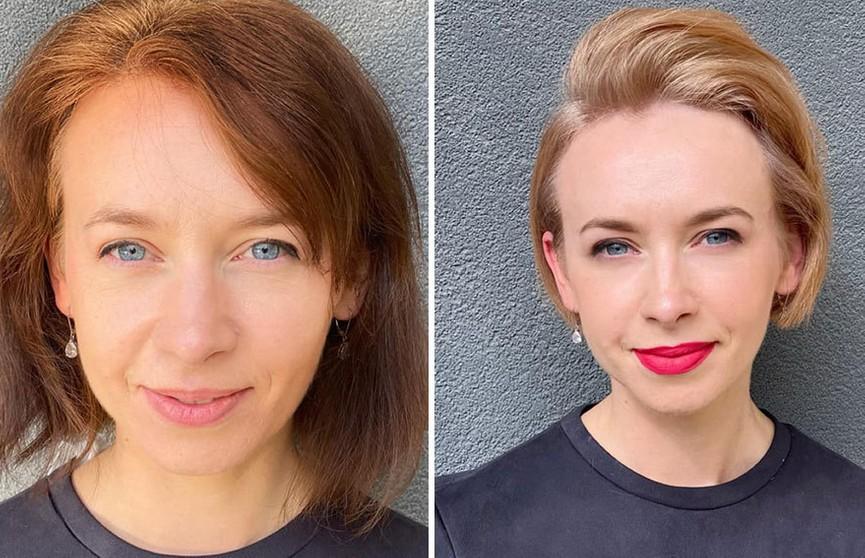7 фото, которые покажут вам, насколько важен хороший парикмахер!