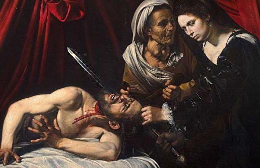 Картина Караваджо была продана коллекционеру до начала аукциона