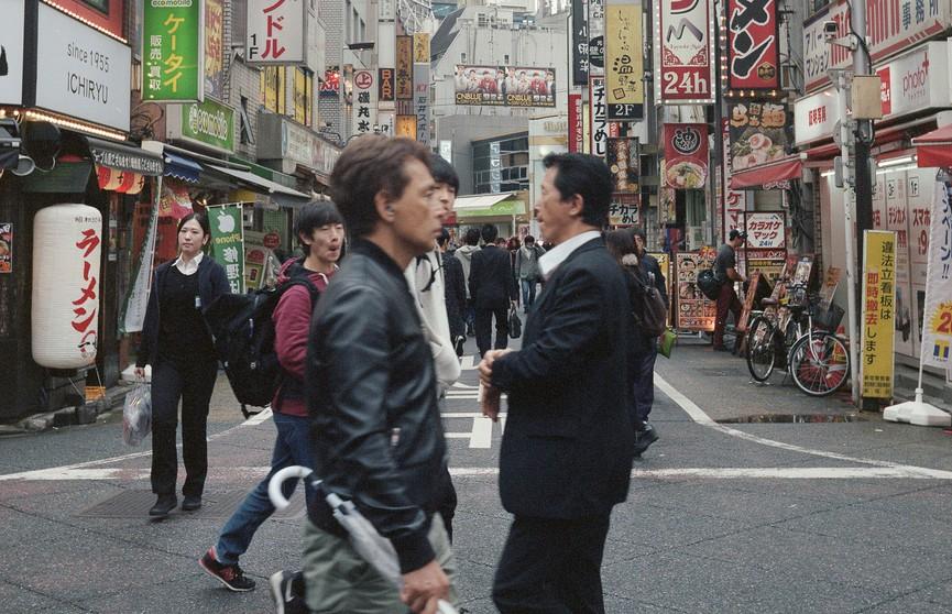 Землетрясение магнитудой 6,8 произошло на севере Японии (ВИДЕО)