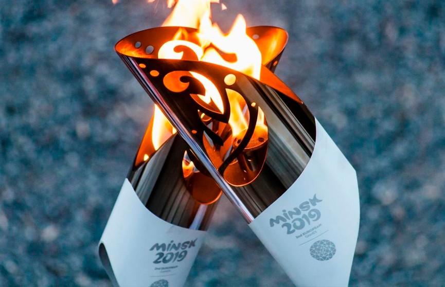 Определен состав сборной Беларуси по борьбе на II Европейских играх