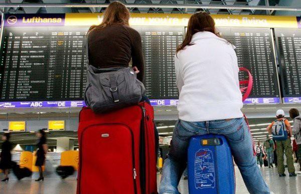 Белорусы смогут находиться в аэропортах Москвы не более 24 часов
