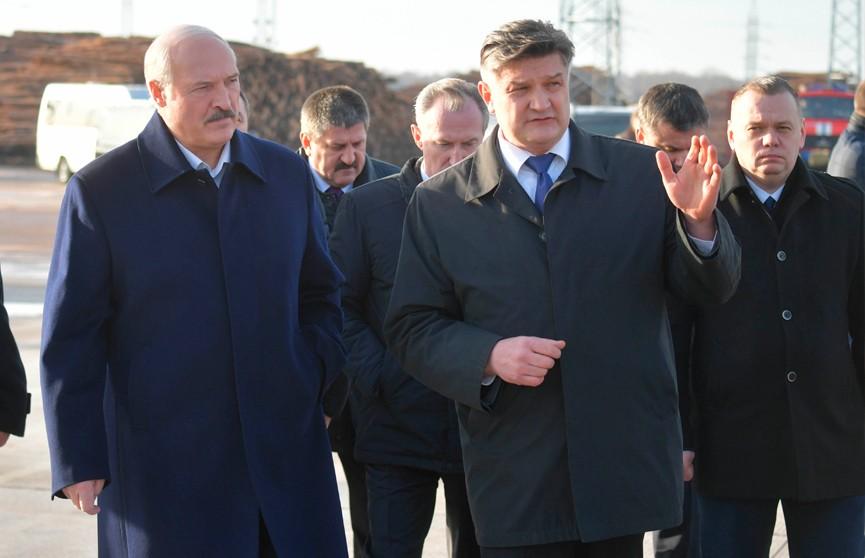 Итоги поездки Александра Лукашенко в Светлогорск. Подробный разбор