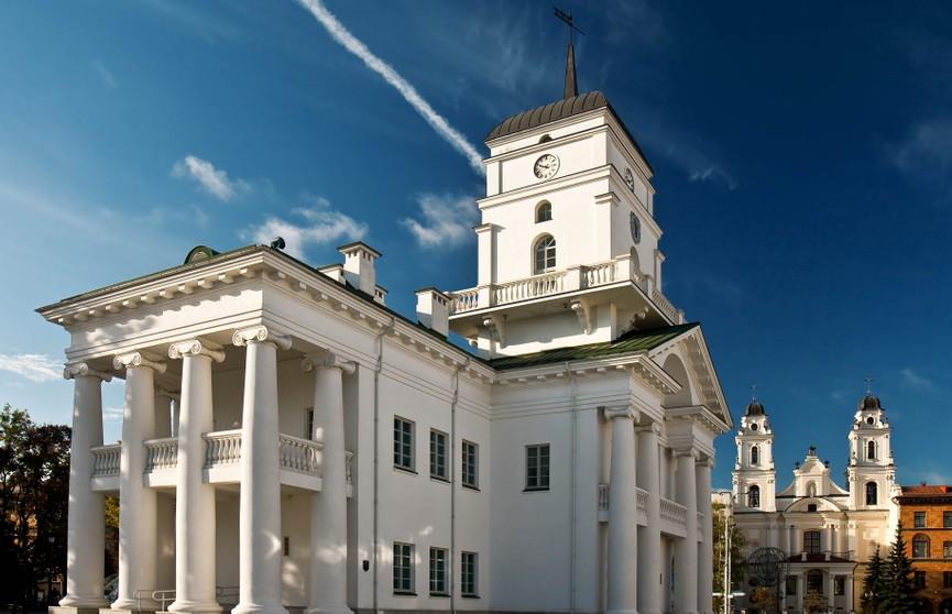 День польской культуры проходит в Верхнем городе