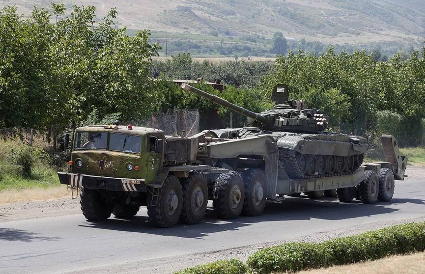 Армения и Азербайджан согласовали обмен пленными по принципу «всех на всех»