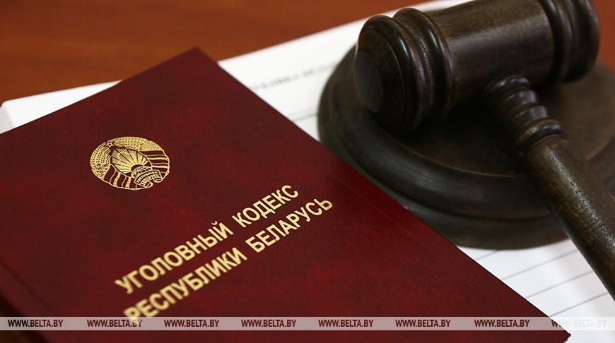 В Беларуси введут институт поручительства при помиловании осужденных