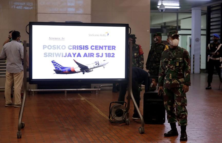 Президент Беларуси выразил соболезнования в связи с крушением пассажирского самолета авиакомпании Sriwijaya Air
