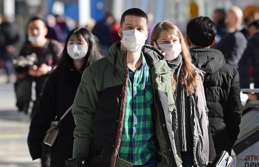 Российский эксперт: люди, которые не переболели COVID-19, будут заболевать весной от нового штамма