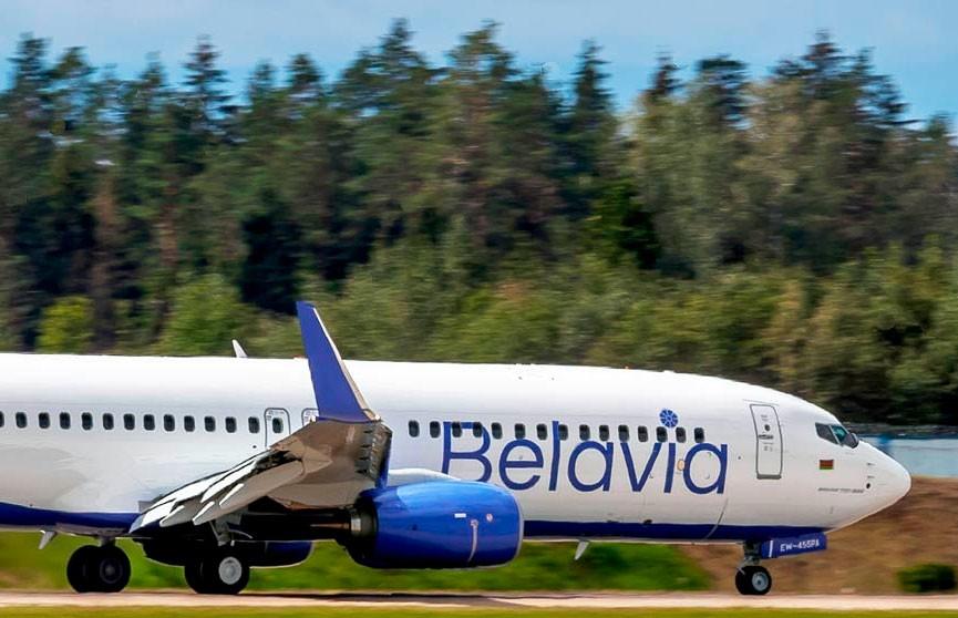 «Белавиа» возобновит полеты в Варшаву и Таллин