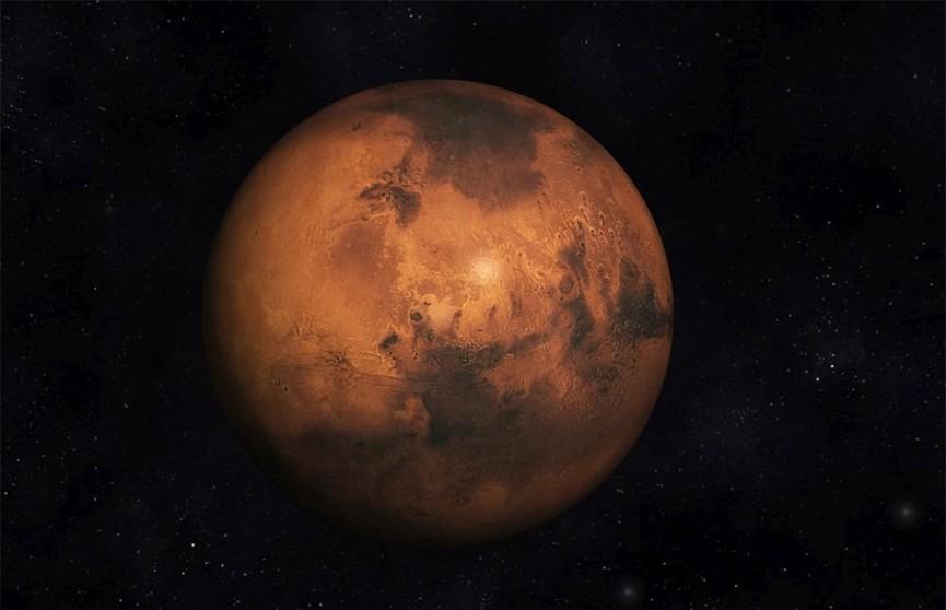 Настоящее «марсотрясение» на Красной планете впервые зафиксировали учёные