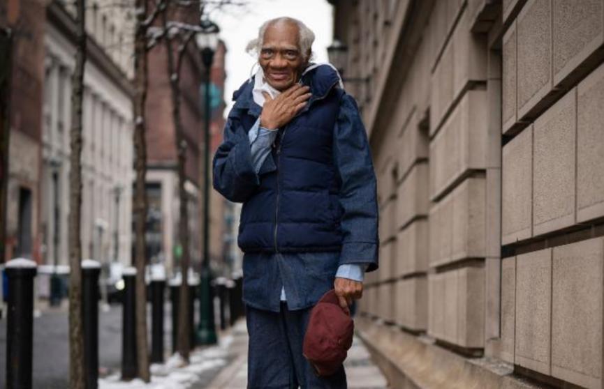 «Таких высоченных зданий я  никогда не видел». Американца выпустили после 68 лет тюрьмы