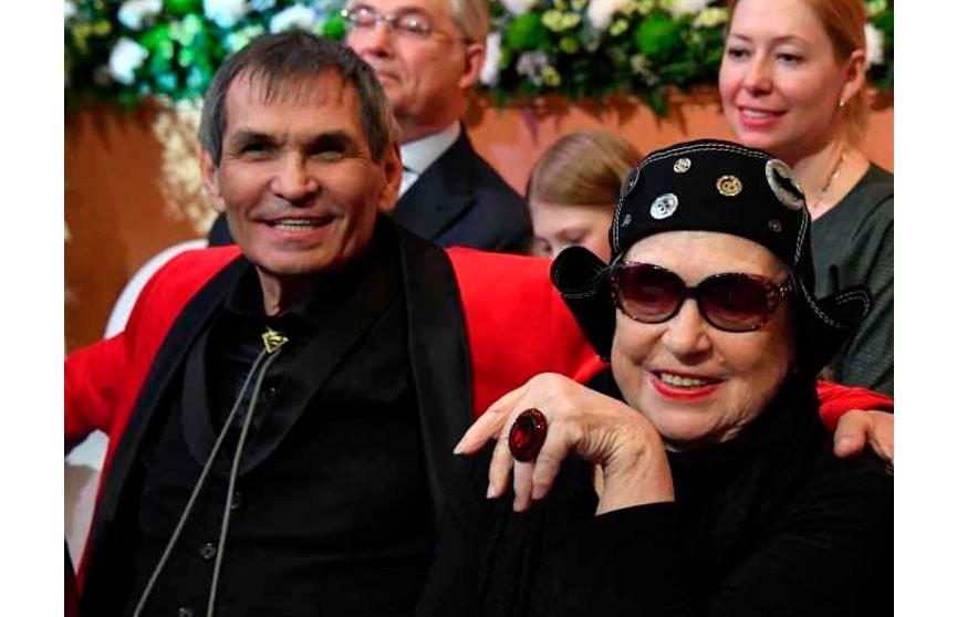 Сестра Бари Алибасова утверждает, что его отравили собственные родственники