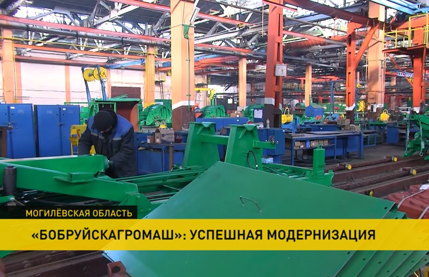 Головченко анонсировал создание госкорпораций в Беларуси: они позволят снизить затраты и привлечь кредиты
