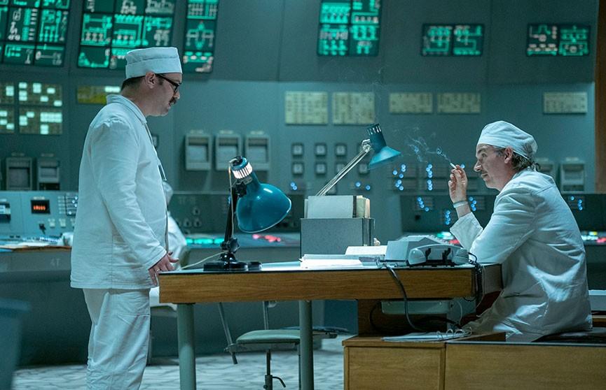 «Чернобыль» признали лучшим мини-сериалом года