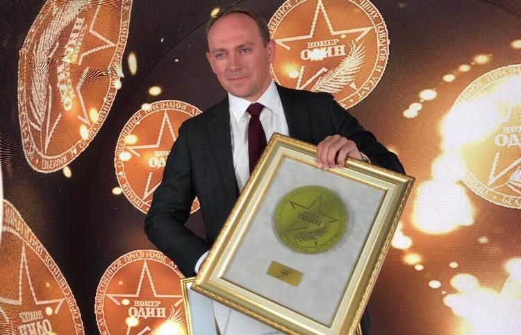 ОНТ признан телеканалом №1!