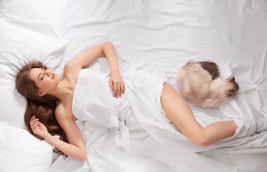 7 вещей в спальне, которые состарят вас раньше времени
