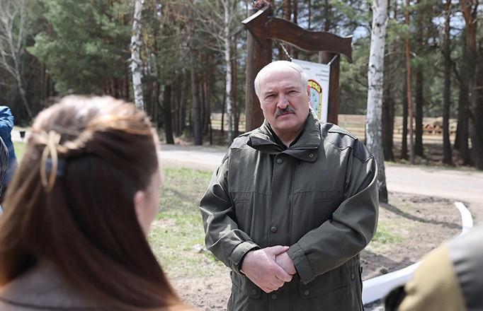 «Мы контролировали каждый их шаг». Лукашенко раскрыл подробности плана заговорщиков о госперевороте в Беларуси