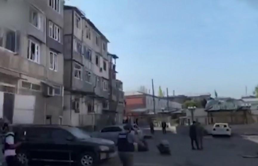 Война в Карабахе: ОБСЕ призывает объявить гуманитарное перемирие