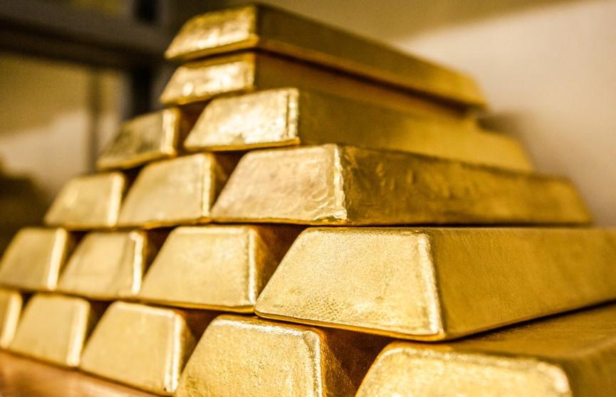 Золотые слитки на сумму более $20 млн похитили в Мексике