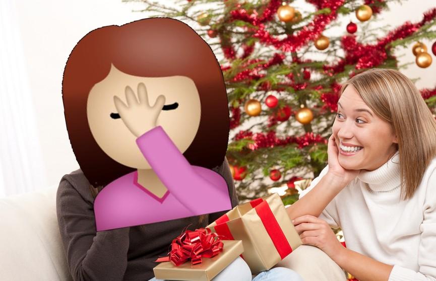 Топ-9 самых ненужных и бесполезных подарков к Новому году