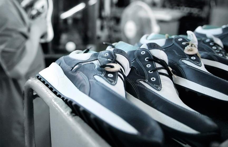 Юрий Суманеев: Обувное производство по сложности сопоставимо с автомобильным