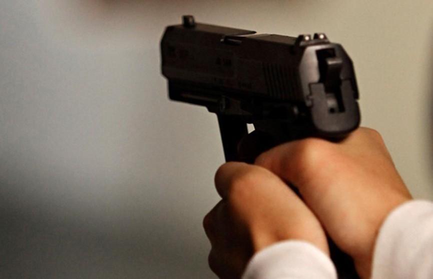 Мужчина хладнокровно застрелил четырёх человек в Канаде