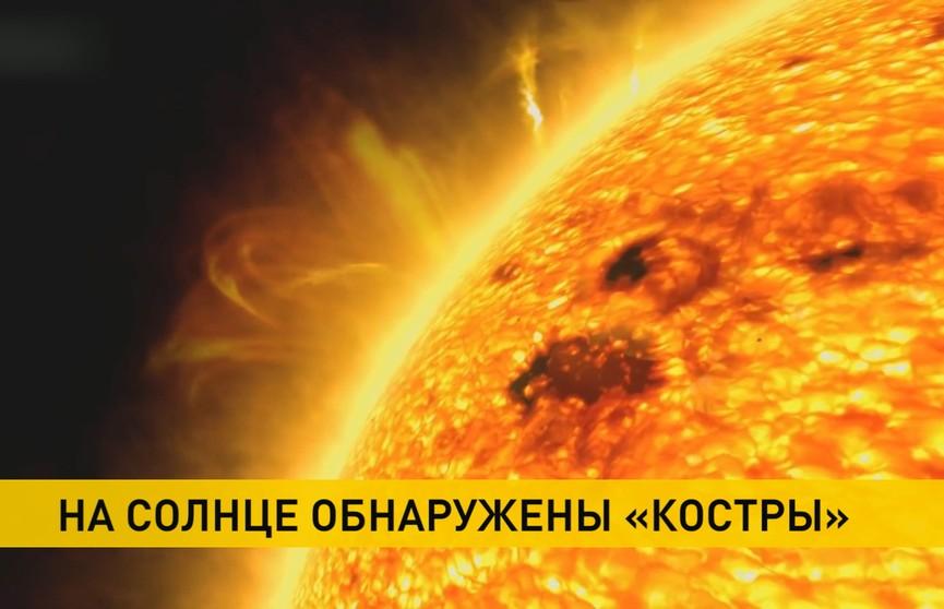 Спутник НАСА подошел к Солнцу ближе прежних космических аппаратов: запечатлены «костры», «призраки» и «тёмные волокна»