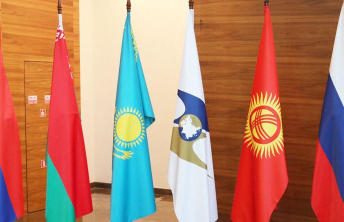 Премьер-министры стран ЕАЭС встретятся в Минске 10 апреля