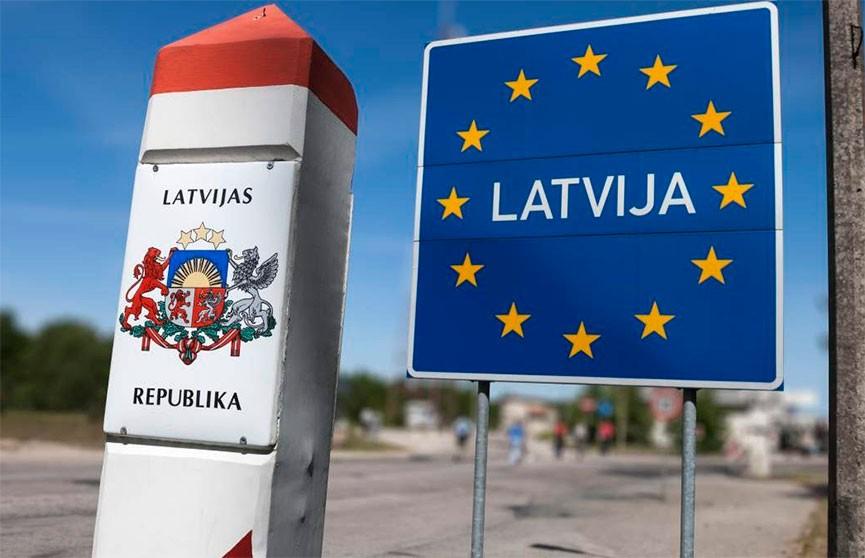 Латвия и Литва продлили решение о закрытии границ