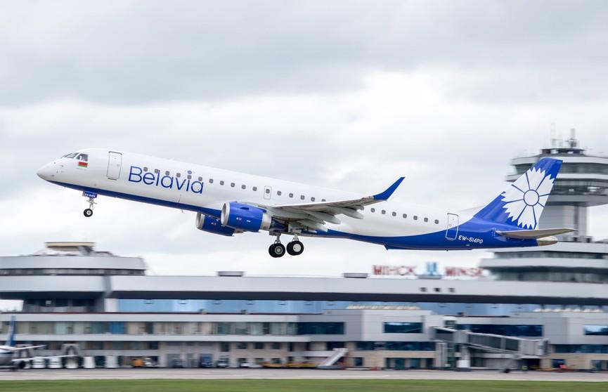 «Белавиа» продлевает приостановку международных рейсов по некоторым направлениям