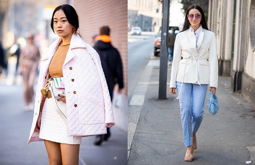 5 самых стильных курток сезона весна-2020