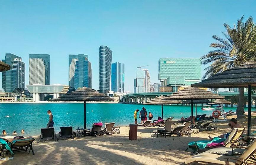 В Абу-Даби власти обязали отели предлагать туристам кошерное меню
