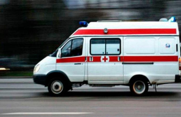 Лежал без сознания. 8-летний мальчик сорвался с перил в ТЦ Могилева