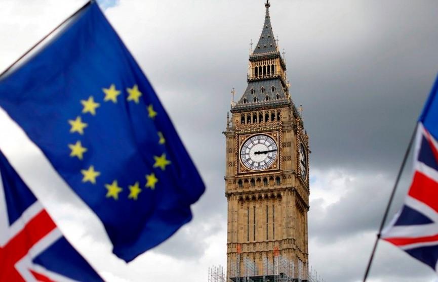 Борис Джонсон просит парламент Великобритании назначить выборы на 12 декабря