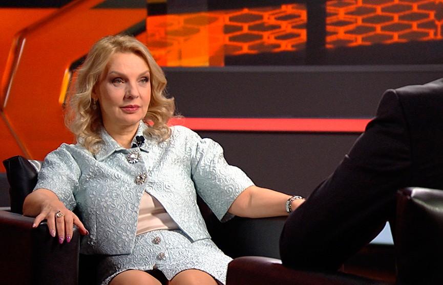 Кто ставит «1» на детском «Евровидении»?  Светлана Стаценко – о членах жюри нацотбора