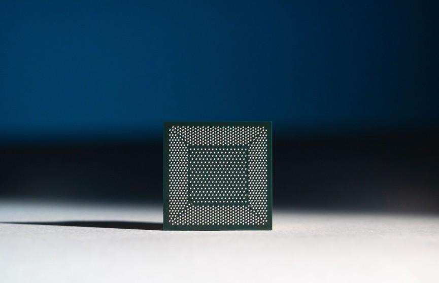 Intel учит компьютерный чип пахнуть